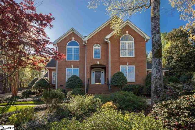 16 Windy Court, Greenville, SC 29615 (MLS #1415325) :: Resource Realty Group