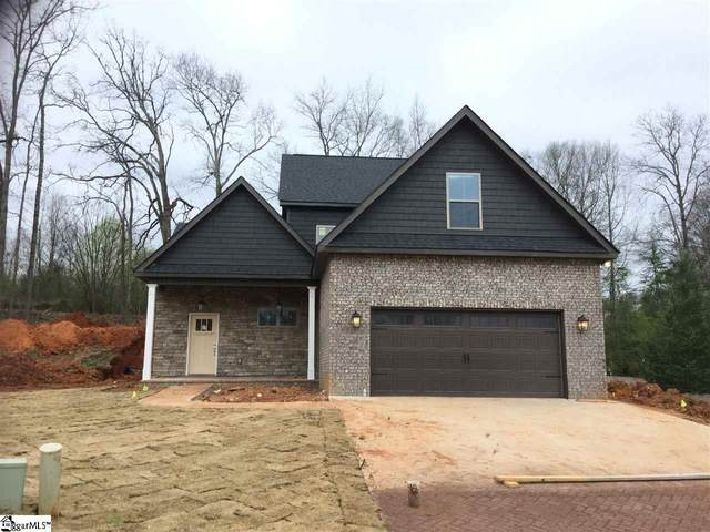 5 Florence Court, Anderson, SC 29621 (#1415329) :: The Toates Team