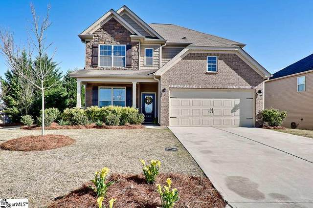 141 Haverhill Lane, Easley, SC 29642 (#1415350) :: The Toates Team