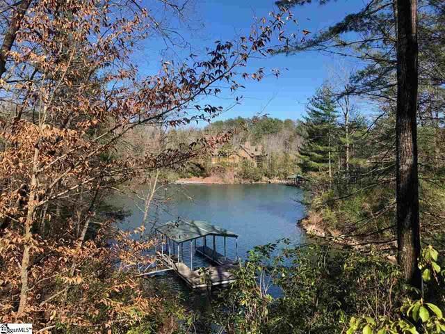 E15 Lake View Court, Salem, SC 29676 (#1415361) :: Modern