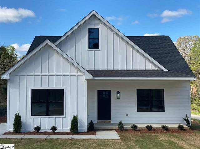 2 Malone Street, Greenville, SC 29605 (#1415363) :: The Toates Team