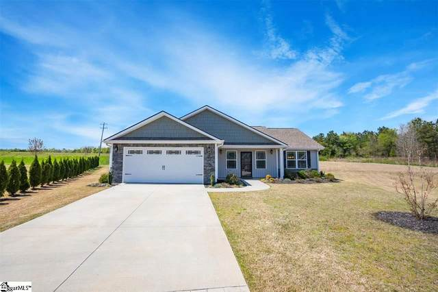 59 Macle Court, Travelers Rest, SC 29690 (MLS #1415364) :: Prime Realty