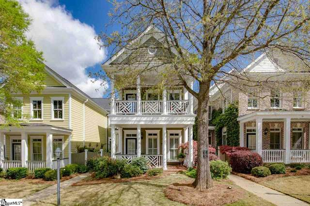 16 Rivoli Lane, Greenville, SC 29615 (#1415372) :: Hamilton & Co. of Keller Williams Greenville Upstate