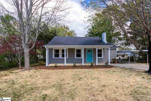 2 Hart Street, Travelers Rest, SC 29690 (MLS #1415381) :: Prime Realty