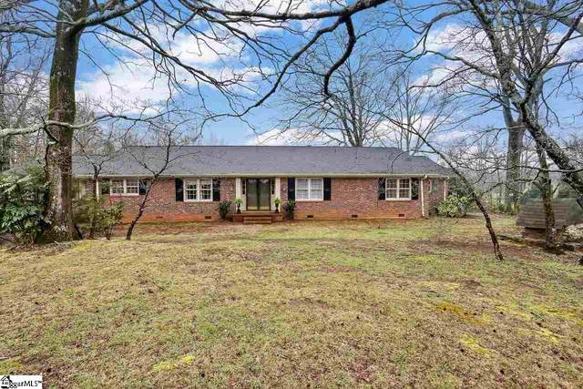 1650 Tigerville Road, Travelers Rest, SC 29690 (MLS #1415383) :: Prime Realty