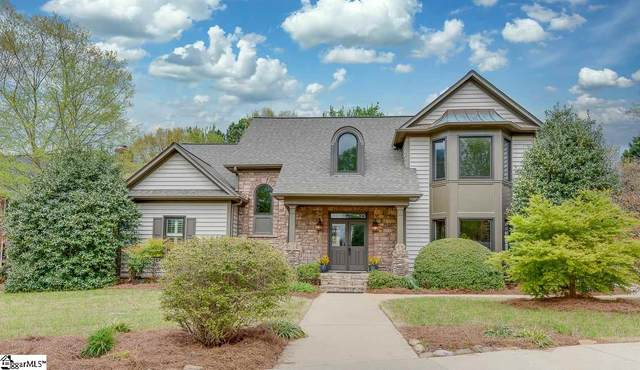 201 Meeting Place, Greenville, SC 29615 (#1415385) :: RE/MAX RESULTS