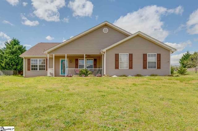330 Shadowfield Acres Drive, Duncan, SC 29334 (#1415390) :: Hamilton & Co. of Keller Williams Greenville Upstate
