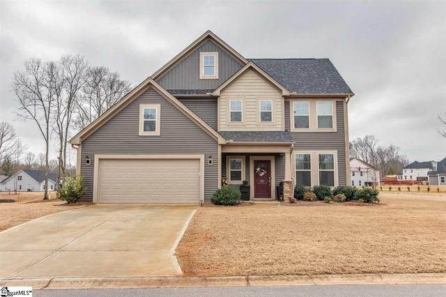 351 Avendell Drive, Easley, SC 29642 (#1415392) :: RE/MAX RESULTS