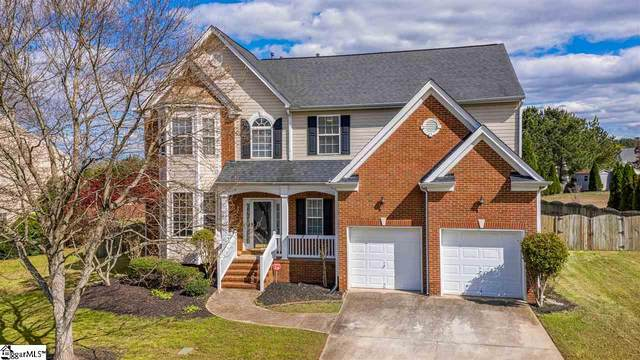 204 Sandy Lane, Greenville, SC 29605 (#1415428) :: Coldwell Banker Caine