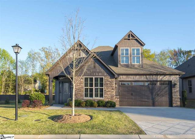 24 Vinton Drive, Greer, SC 29651 (#1415435) :: RE/MAX RESULTS
