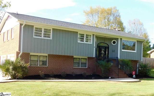 12 Wardview Avenue, Greenville, SC 29617 (#1415440) :: J. Michael Manley Team