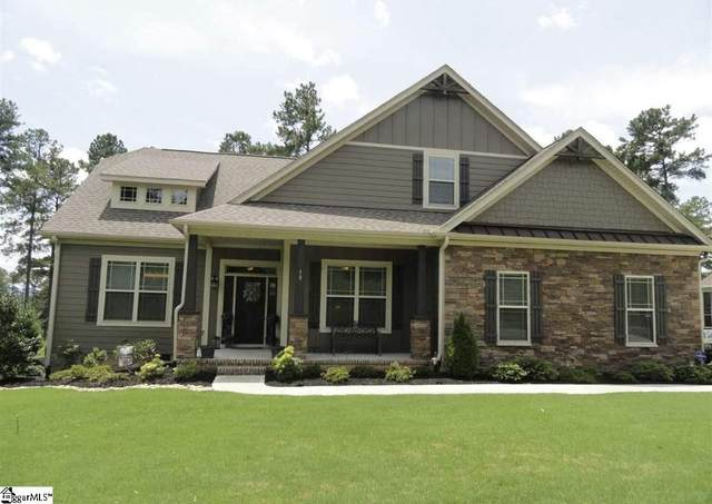 10 Club Cart Road, Travelers Rest, SC 29690 (MLS #1415441) :: Prime Realty