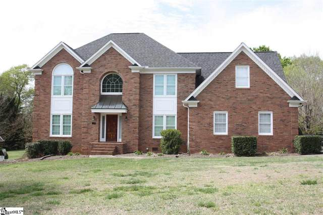119 Blairfield Court, Moore, SC 29369 (#1415442) :: Connie Rice and Partners