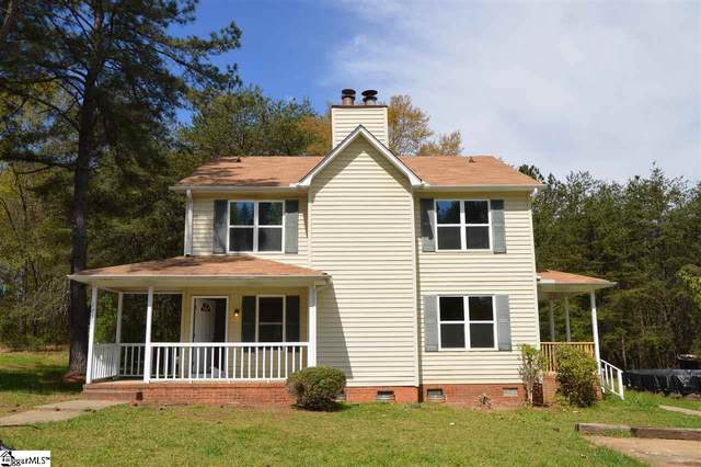105 / 107 Montague Drive, Greenville, SC 29617 (#1415451) :: The Haro Group of Keller Williams