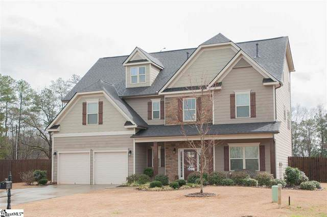 21 Adams Manor Court, Mauldin, SC 29662 (#1415456) :: Hamilton & Co. of Keller Williams Greenville Upstate