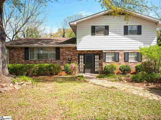 7 Richwood Drive, Greenville, SC 29607 (#1415457) :: The Haro Group of Keller Williams