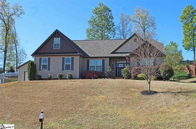 30 Kinlock Lane, Travelers Rest, SC 29690 (#1415480) :: Connie Rice and Partners