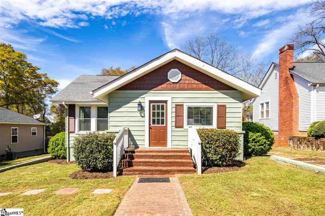 21 Beechwood Avenue, Greenville, SC 29607 (#1415489) :: The Toates Team