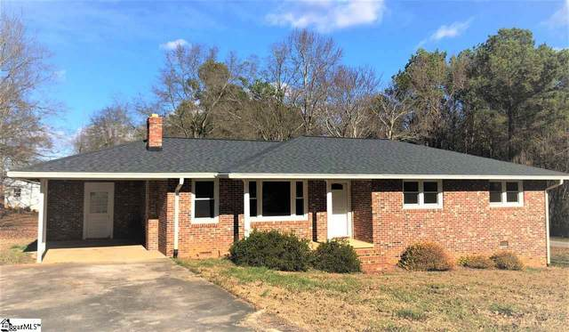201 Pine Forest Drive, Belton, SC 29627 (#1415490) :: RE/MAX RESULTS