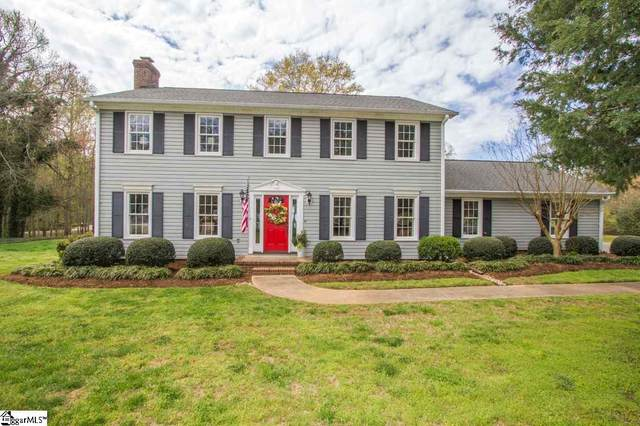 105 Buckingham Road, Easley, SC 29640 (#1415496) :: Connie Rice and Partners