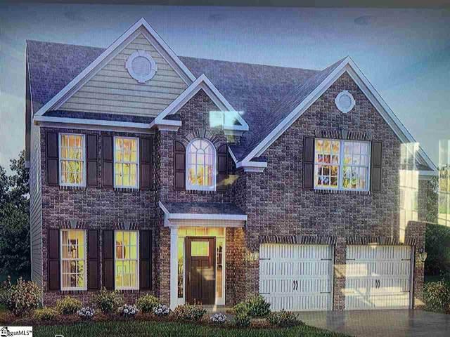 404 Raleighwood Lane, Simpsonville, SC 29681 (#1415499) :: J. Michael Manley Team