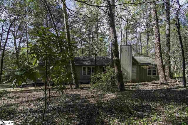 202 Indian Trail Road, Seneca, SC 29672 (#1415500) :: Modern