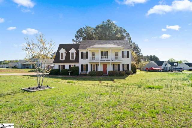 200 Carrageen Road, Williamston, SC 29697 (#1415501) :: RE/MAX RESULTS