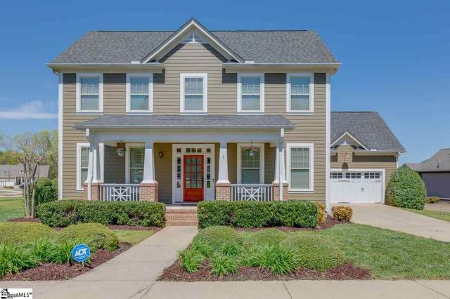 1 Donemere Way, Fountain Inn, SC 29644 (#1415515) :: Parker Group