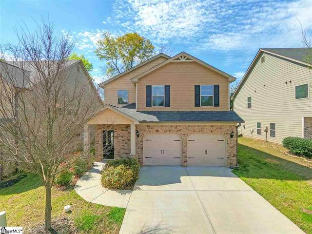136 River Valley Lane, Greenville, SC 29605 (#1415516) :: Coldwell Banker Caine