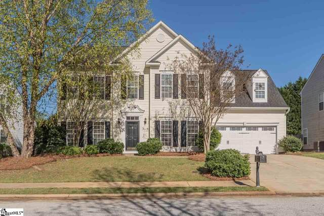 3 Blanding Lane, Greer, SC 29650 (#1415519) :: Connie Rice and Partners