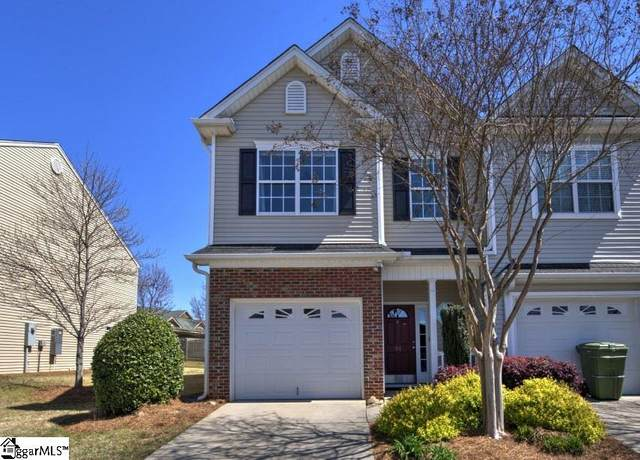 34 Bay Springs Drive, Simpsonville, SC 29681 (#1415525) :: RE/MAX RESULTS