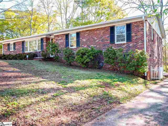 132 Montis Drive, Greenville, SC 29617 (#1415526) :: RE/MAX RESULTS