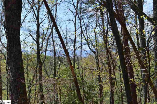 0 W Ridge Drive, Travelers Rest, SC 29690 (MLS #1415532) :: Prime Realty