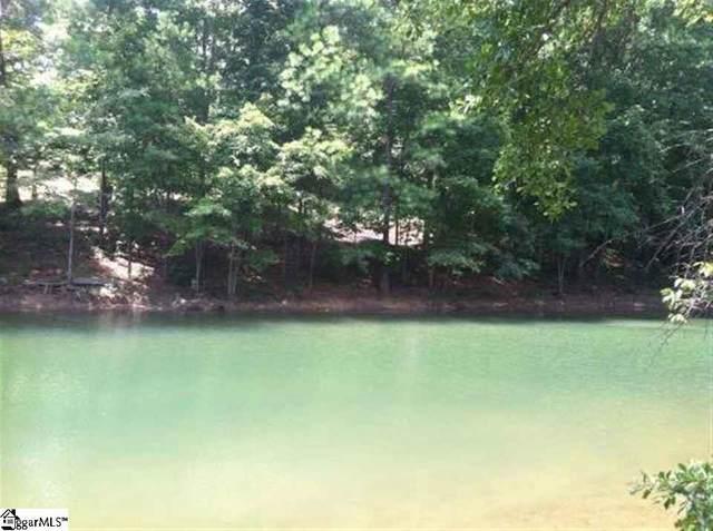 Woods Edge Drive, Seneca, SC 29678 (#1415547) :: Modern