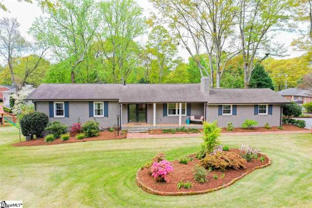 102 Buckingham Road, Greenville, SC 29607 (#1415569) :: RE/MAX RESULTS