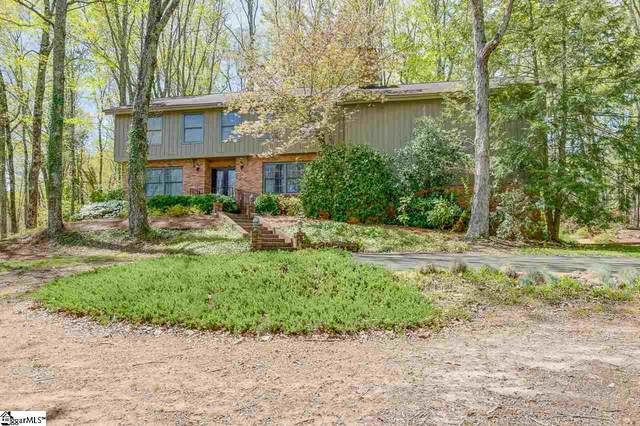 400 Bella Vista Drive, Easley, SC 29640 (#1415617) :: Hamilton & Co. of Keller Williams Greenville Upstate