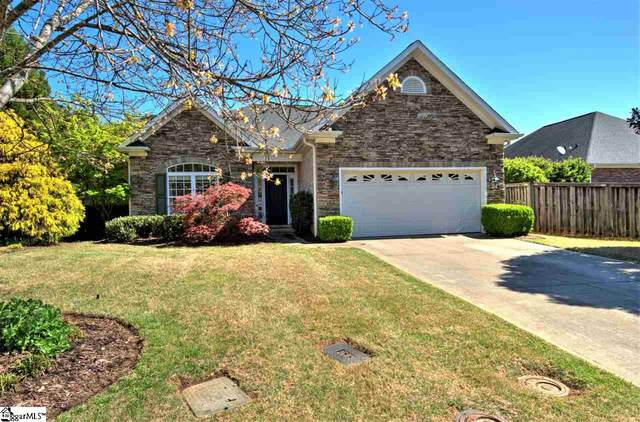 102 Capertree Court, Greenville, SC 29615 (MLS #1415621) :: Prime Realty