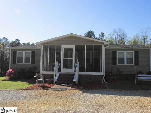 363 Nelson Road, Laurens, SC 29360 (#1415633) :: Parker Group