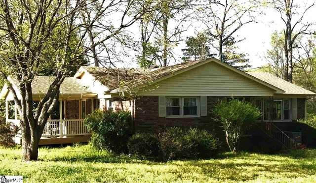 332 Haywood Road, Easley, SC 29640 (#1415637) :: Hamilton & Co. of Keller Williams Greenville Upstate
