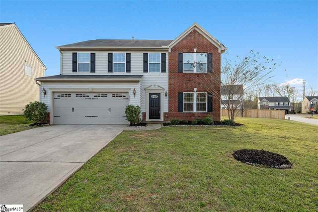 115 Timlin Drive Drive, Greenville, SC 29607 (MLS #1415648) :: Resource Realty Group