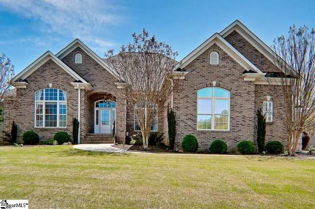 106 King Eider Way, Taylors, SC 29687 (#1415667) :: J. Michael Manley Team