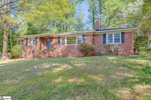 209 Dellwood Drive, Greenville, SC 29609 (#1415669) :: The Toates Team