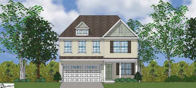 402 Pollyanna Drive Lot 41, Greenville, SC 29605 (#1415671) :: Modern