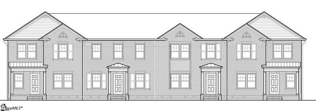 247 Rocky Slope Road, Greenville, SC 29607 (#1415687) :: Hamilton & Co. of Keller Williams Greenville Upstate