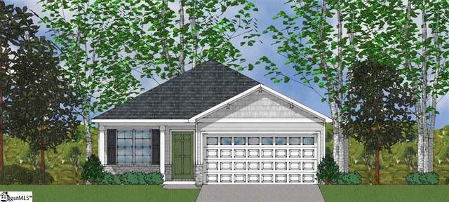 405 Pollyanna Drive Lot 255, Greenville, SC 29605 (#1415701) :: Modern