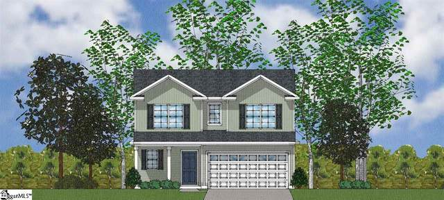 403 Pollyanna Drive Lot 256, Greenville, SC 29605 (#1415705) :: The Toates Team