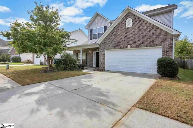 11 Slow Creek Drive, Simpsonville, SC 29681 (#1415732) :: The Toates Team