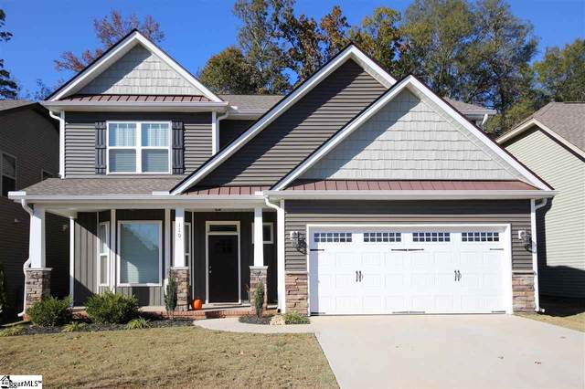 110 Creekland Way, Taylors, SC 29687 (#1415736) :: J. Michael Manley Team