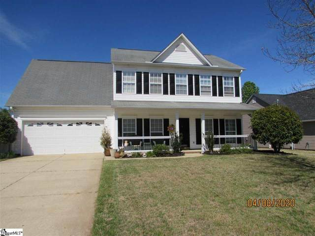 113 Longwood Lane, Easley, SC 29642 (#1415749) :: J. Michael Manley Team
