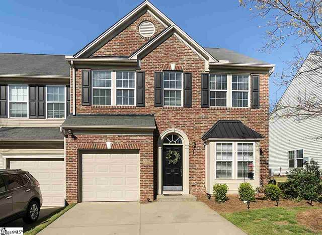 416 Cedar Pines Drive, Greenville, SC 29615 (MLS #1415787) :: Resource Realty Group